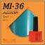 สีเจลทาเล็บ MIZHSE ชุด60 สี พร้อมอัลบั้มสีสวยๆ พร้อมทาสีให้เสร็จ คุ้มสุดๆไปเลย thumbnail 44