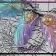ผงกระจกสีรุ้งเงาพิเศษ GLASS AURORA Mirror Pigment Powder กระปุกใหญ่ 10 มิลลิกรัม thumbnail 12