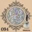 สีเจลทาเล็บ LUXURY FINGER ราคาส่ง ตั้งแต่ขวดแรก เลือกสีสวยๆด้านใน thumbnail 96