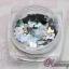 กากเพชรติดเล็บรูปมิกกี้เม้าท์ 12 สี thumbnail 7