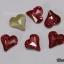 เพชรติดเล็บ ทรงหัวใจ ก้นนูน ขนาด 12 มิล เลือกสีด้านใน thumbnail 2