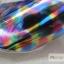 ฟอยล์ติดเล็บ รหัส SK Nails foils เลือกสีด้านใน ขนาด 4X40 เซน thumbnail 1