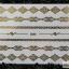 รหัส G สติ๊กเกอร์แทททู สีทอง คลิกเลือกลายด้านใน thumbnail 4