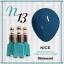 สีเจลทาเล็บ NICE สีสวยขวดสวย ยกเซ็ต 81 สี แถมอัลบั้มฟรี 1เล่มใหญ่ thumbnail 20