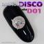 โลหะประดับเพชร ดิสโก้ หมุนๆ Diamond Disco For Nail Art thumbnail 2