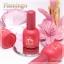สีเจลทาเล็บ Flamingo ชุด 45 สี พร้อมอัลบั้มสีสวยๆ พร้อมทาสีให้เสร็จ พร้อมเปิดร้าน คุ้มสุดๆ แถม Base และ Top ด้วย thumbnail 3