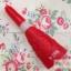 กาวต่อเล็บ PVC MXBON หลอดแดง แบบหยด thumbnail 1
