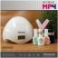MP4 ชุดทาสีเจล Memory nail คุณภาพดี พร้อมเครื่องอบเจล P2 thumbnail 1
