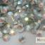 เพชรชวาAA สีขาวเหลือบรุ้ง ขนาด ss20 ซองเล็ก บรรจุประมาณ 40 เม็ด thumbnail 1