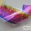 ฟอยล์ติดเล็บ รหัส SK Nails foils เลือกสีด้านใน ขนาด 4X40 เซน thumbnail 28