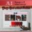 สีเจล AI ชุด Gray Rad winel Polish มี 6ขวด โทนสีแดงสด แดงเข้ม พร้อมแถมกรอบรูปในชุด thumbnail 2