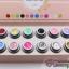 สีเจล สำหรับเพ้นท์เล็บ และเพ้นท์นูน SIYI Color Gel For Nail Painting thumbnail 4