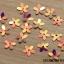 ดอกไม้พลาสติก แบบแผ่นหนา แยกซอง เลือกสีใน thumbnail 3