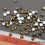 เพชรชวา AA+ สีทอง ซองเล็ก เลือกขนาดด้านใน thumbnail 5