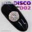 โลหะประดับเพชร ดิสโก้ หมุนๆ Diamond Disco For Nail Art thumbnail 3