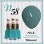 สีเจลทาเล็บ NICE สีสวยขวดสวย ยกเซ็ต 81 สี แถมอัลบั้มฟรี 1เล่มใหญ่ thumbnail 65