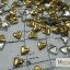 หมุดติดเล็บ รูปหัวใจ เลือกสีด้านใน thumbnail 4