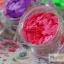 กากเพชร ข้าวหลามตัด 12 สี โทนสะท้อนแสง thumbnail 8
