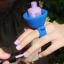 แหวนวางขวดยาทาเล็บ Silicone Wearable Nail Polish Holders thumbnail 34