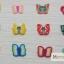 ฟีโม่ แบบกล่อง ลายผีเสื้อ Fimo-04 thumbnail 4