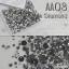 เพชรชวาAA สีดำเงา Black Diamond รหัส AA-03 คละขนาด ss3 ถึง ss30 ปริมาณประมาณ 1300-1500เม็ด thumbnail 1