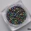 มุกทรงหิน เซ็ต12สี แบบที่1 กล่องสีเหลี่ยมใหญ่ thumbnail 6
