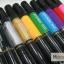ปากกาเพ้นท์เล็บ ชุดใหญ่ 10 สี thumbnail 1