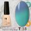 สีเจลเปลี่ยนสีตามอุณหภูมิ I'M Temperature Change Color Gel Nail Polish thumbnail 18