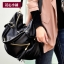 Pre-Axixi-กระเป๋าสะพายสไตล์Living Doll สีำน้ำตาล, สีเบจ, สีดำ thumbnail 1