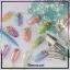ผงกระจกสีรุ้งเงาพิเศษ GLASS AURORA Mirror Pigment Powder กระปุกใหญ่ 10 มิลลิกรัม thumbnail 20