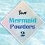 ผงเกร็ดนางเงือก Mermaid Powder #2 Blue สีเหลือบฟ้าน้ำเงิน thumbnail 1
