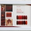 สีทาเล็บเจล EN.OU ยกเซ็ต 12ขวด สีน้ำตาลแดง RUST RAD thumbnail 2