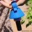 แหวนวางขวดยาทาเล็บ Silicone Wearable Nail Polish Holders thumbnail 33