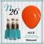 สีเจลทาเล็บ NICE สีสวยขวดสวย ยกเซ็ต 81 สี แถมอัลบั้มฟรี 1เล่มใหญ่ thumbnail 33