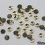 โลหะติดเล็บ สี เงิน ทอง รหัส OT เลือกแบบด้านใน thumbnail 10