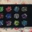 หมุดดาว คละสี 5มิล แบบกล่อง thumbnail 2