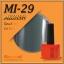 สีเจลทาเล็บ MIZHSE ชุด60 สี พร้อมอัลบั้มสีสวยๆ พร้อมทาสีให้เสร็จ คุ้มสุดๆไปเลย thumbnail 37