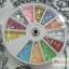กากเพชร รูปดอกไม้ 12 สี ใน1กล่อง thumbnail 2