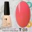 สีเจลเปลี่ยนสีตามอุณหภูมิ I'M Temperature Change Color Gel Nail Polish thumbnail 8