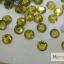 เพชรธรรมดา สีเหลือง ขนาด 4 มิล thumbnail 1