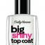 เคลือบใสแบบด้าน Sally Hansen® Big Matte Top Coat™ Nail Treatment thumbnail 1