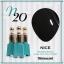 สีเจลทาเล็บ NICE สีสวยขวดสวย ยกเซ็ต 81 สี แถมอัลบั้มฟรี 1เล่มใหญ่ thumbnail 27