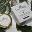 แว๊กซ์ขน Leaf skin แว๊กซ์เย็นกำจัดขนสูตรน้ำผึ้ง ผสมเปลือกมังคุดและสมุนไพร เป็นStrip wax (แว๊กซ์เย็นแบบใช้ผ้าดึง) thumbnail 1