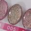 สีเจล AI ชุด Rose Gold มี 6ขวด กากเพชรเกร็ดละเอียด โทนชมพูทองอ่อน พร้อมแถมกรอบรูปในชุด thumbnail 3