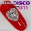 โลหะประดับเพชร ดิสโก้ หมุนๆ Diamond Disco For Nail Art thumbnail 12