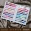 สีเจลทาเล็บ Memory nail ครบ 270 ขวด แถมอัลบั้มสีขนาดใหญ่ 1เล่ม thumbnail 2