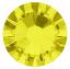 เพชรสวารอฟสกี้แท้ ซองใหญ่ สีเหลือง Citrine รหัส 249 คลิกเลือกขนาด ดูราคา ด้านใน thumbnail 1