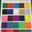 ตัวอย่างสีผ้าร่มเคลือบ UV ( สำหรับร่มสั่งทำ ) thumbnail 1