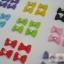 โบว์พลาสติกขนาดเล็ก กล่องดำ 48 ชิ้น thumbnail 5