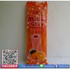 ขนม ok Mellow Stick รสส้ม【1ห่อ】